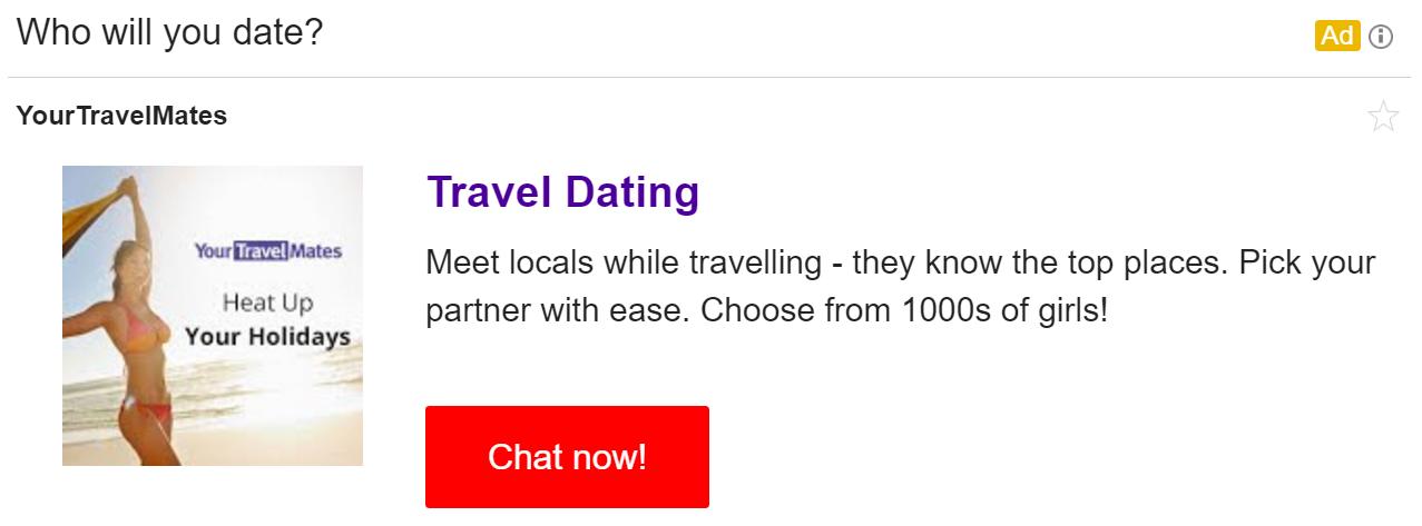 travel-dating